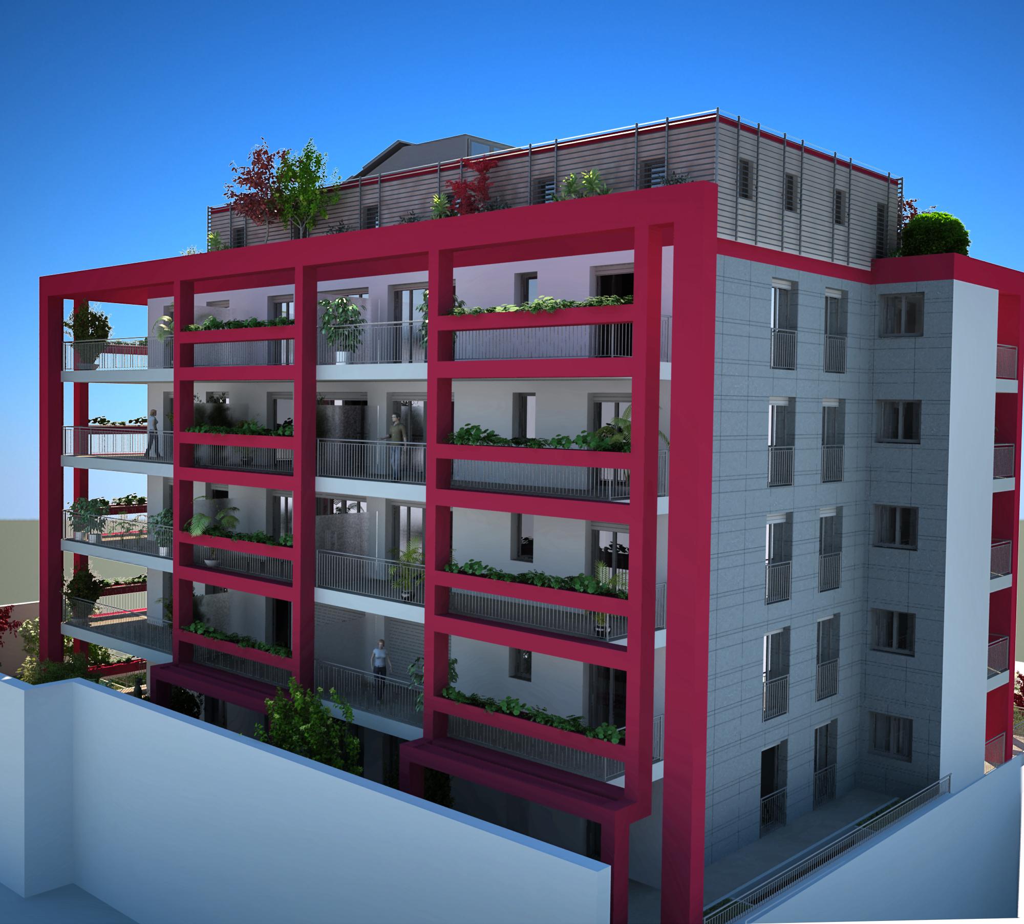 Acquisto palazzo milano studio emme3 for Acquisto casa milano