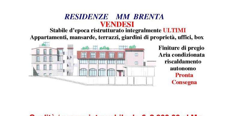 Residenza Brenta_