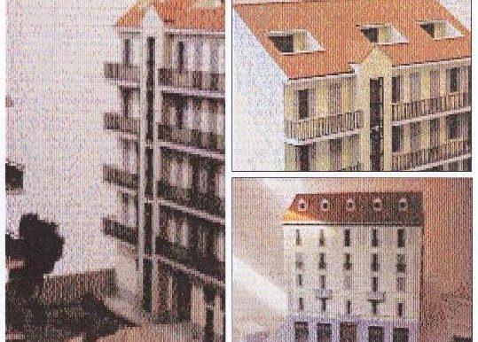 Residenza Claudia_particolare
