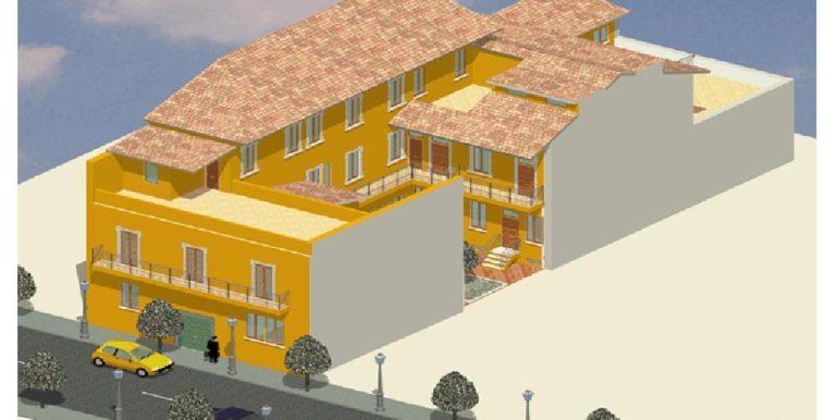 Residenza Solari_particolare