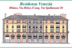 Residenza Venezia_particolare