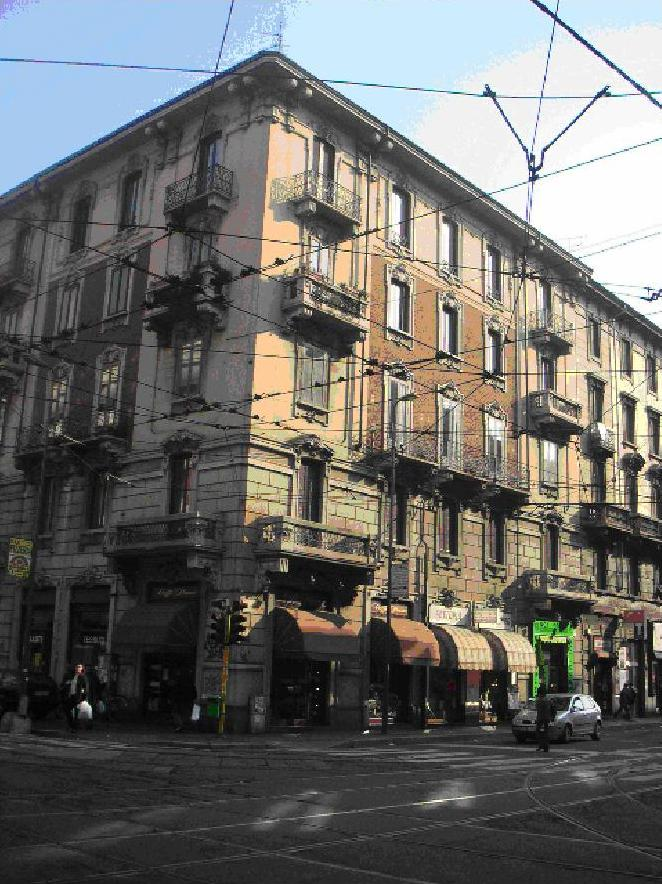 Milano,  MM  Caiazzo