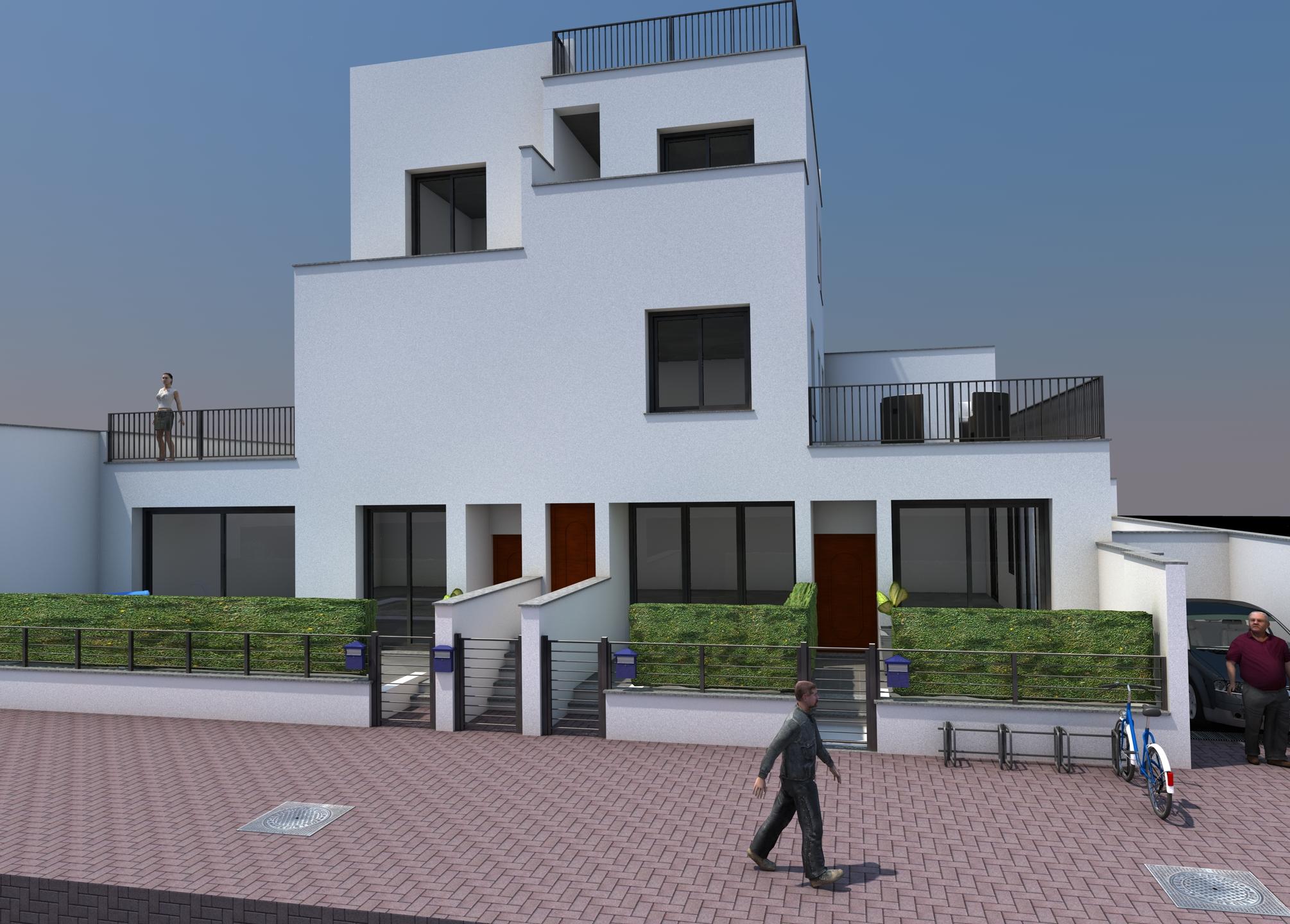 Residenza Solari