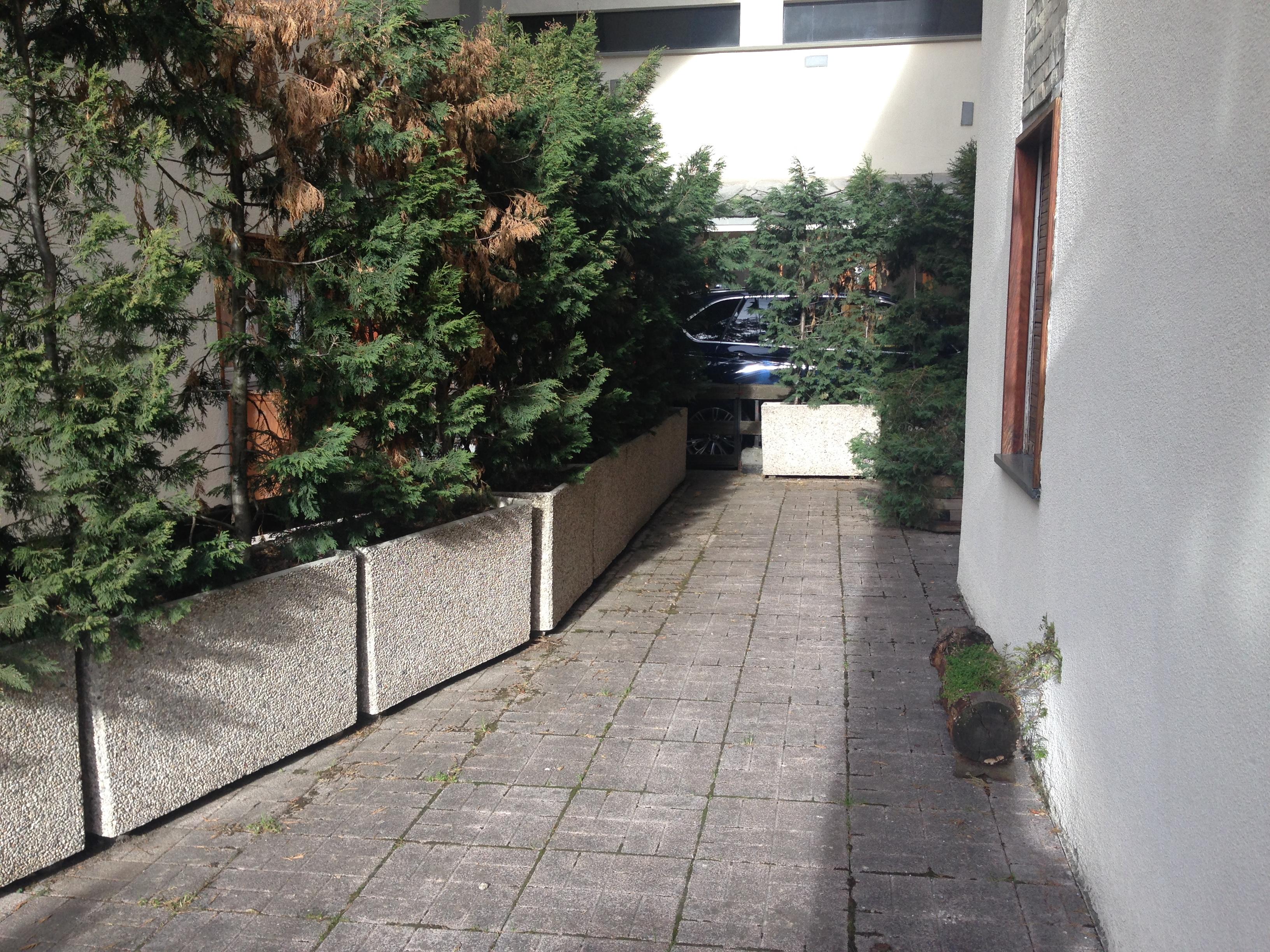 Courmayeur – Bilocale con terrazzo